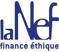 Logo Nef Finance éthique