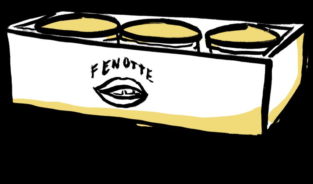 picto fenotte-coffret bois-jaune